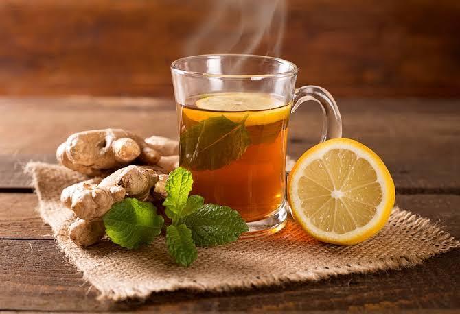 5 Manfaat Minuman Jahe yang Tak Terduga