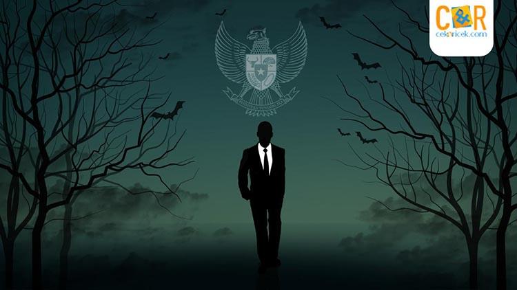 """Ambang Batas: """"Hantu"""" Demokrasi?"""