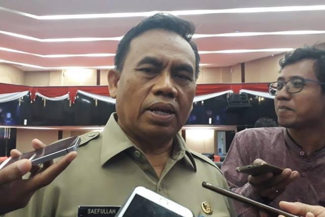 Pemprov DKI Akan Pecat Anggota TGUPP yang Rangkap Jabatan