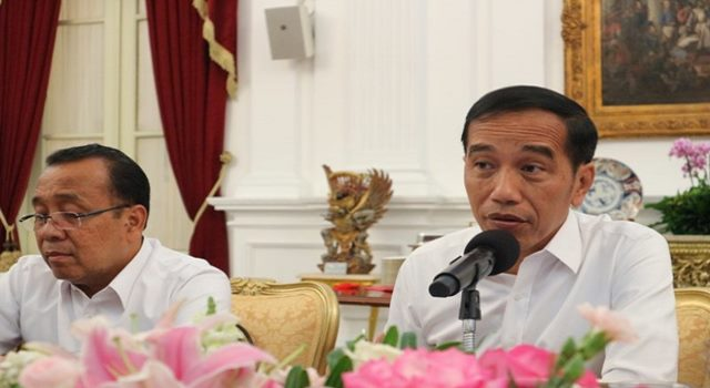 Presiden Jokowi Sudah Kantongi Nama-nama Dewan Pengawas KPK