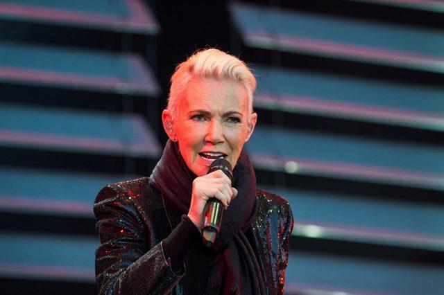 Vokalis Roxette Meninggal Dunia di Usia 61 Tahun