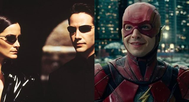 Warner Bros Rilis Jadwal Tayang 'The Matrix 4' dan 'The Flash'
