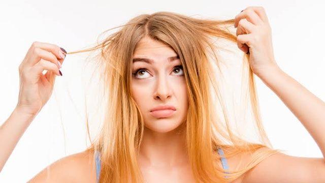 7 Cara Perawatan Rutin Untuk Rambut Berminyak