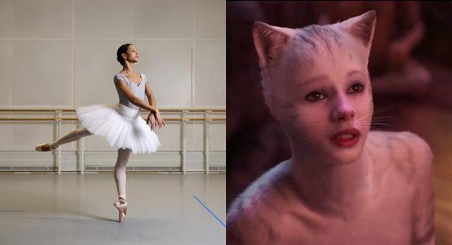 Francesca Hayward Wujudkan Impian Masa Kecil dalam Film 'Cats'
