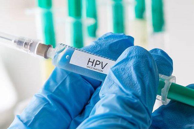 Risiko di Balik Terhambatnya Program Vaksinasi HPV