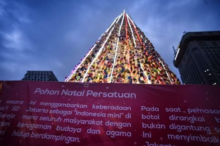 Thamrin 10, Spot Kuliner Baru di Jakarta