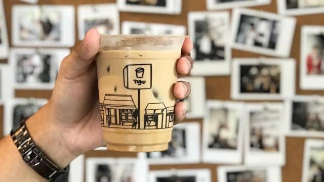 4 Minuman Kekinian yang Laris Manis di Sepanjang Tahun 2019