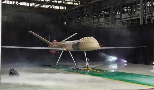Tangkal Ancaman Teritorial, PTDI Perkenalkan Pesawat Nirawak