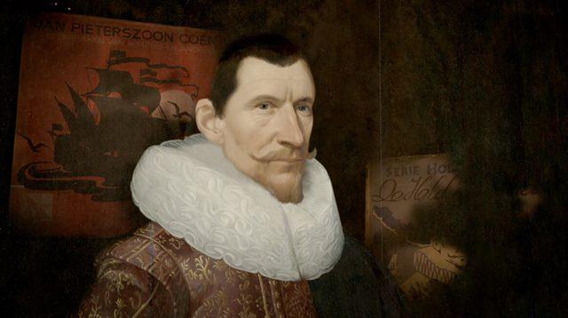 Sejarah Hari Ini: Lahirnya Gubernur Jenderal VOC, Jan Pieterszoon Coen