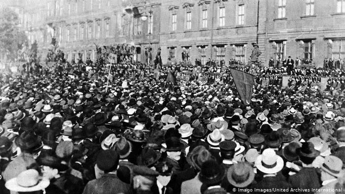 Ratifikasi Perjanjian Versailles dan Bencana bagi Jerman