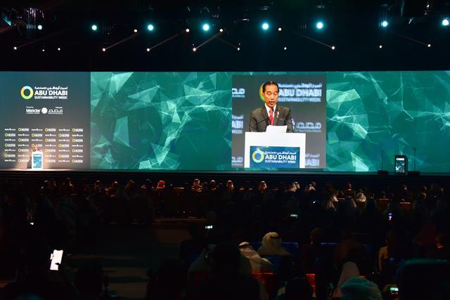 Indonesia Siap Mainkan Peran Utama dalam Bidang Energi