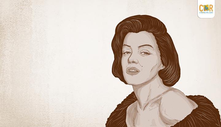 Sejarah Hari Ini: Lika-Liku Kisah Cinta Marilyn Monroe