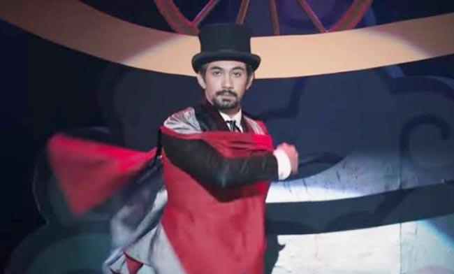 Film Abracadabra, Estetika Visual Sulap yang Melampaui Zamannya (3-Habis)
