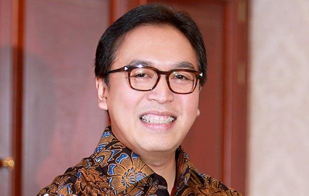 Sepak Terjang Hary Prasetyo, Direktur Jiwasraya yang Ditahan Kejaksaan