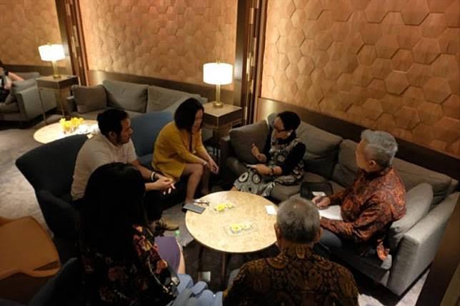 Menlu Retno Dorong Peningkatan Investasi Dua Arah Indonesia-Vietnam