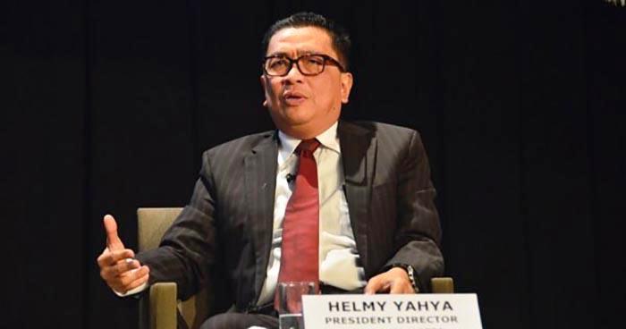 Hadapi 'Gugatan' Helmy Yahya, Dewas TVRI Akan Tunjuk Kuasa Hukum