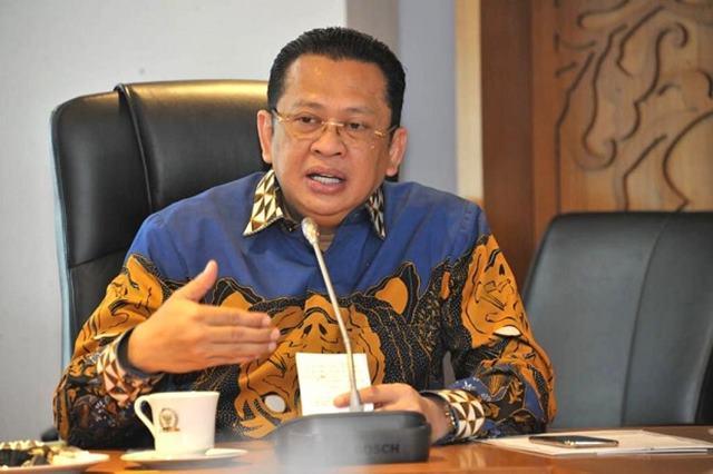 Ketua MPR Dorong Aparat Cermati Kejahatan Korporasi