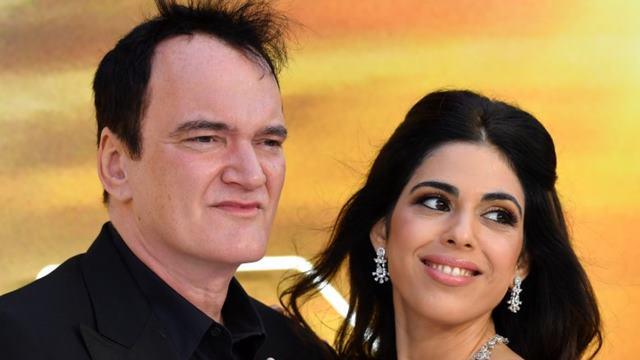 Kurangi Karier Sutradara, Quentin Tarantino Ingin Fokus pada Keluarga