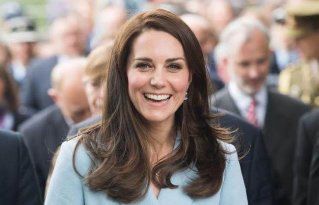 Kate Middleton Lanjutkan Tugas sebagai Anggota Kerajaan Inggris