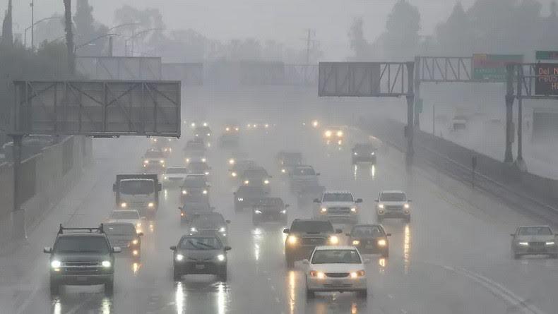 BMKG: Waspadai Potensi Hujan Lebat hingga Awal Februari