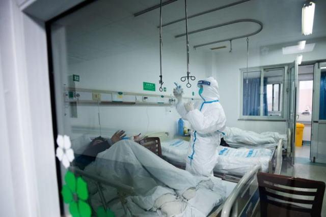 Jerman Konfirmasi Kasus Virus Korona Pertama
