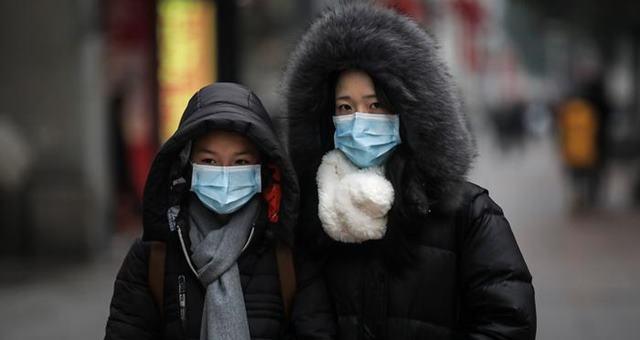 Pemerintah akan Memasok Logistik dan Masker bagi WNI di Wuhan