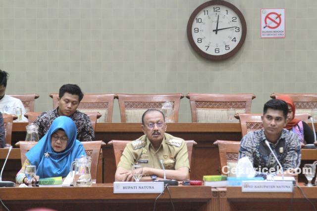 Bupati Natuna Minta Kompensasi Rumah Sakit setelah Karantina 238 WNI dari Wuhan