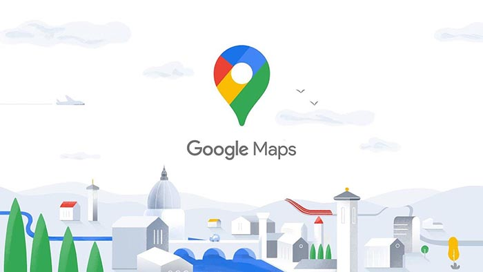 Ulang Tahun Ke-15 Google Maps Luncurkan Logo dan Fitur Baru