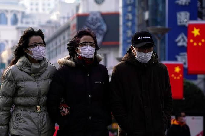 WNI Tidak Termasuk dalam 27 WNA China yang Terinfeksi Korona