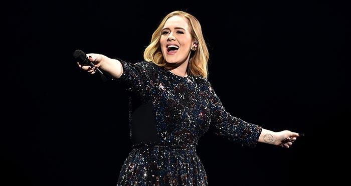 September Tahun Ini Adele Rilis Album Baru