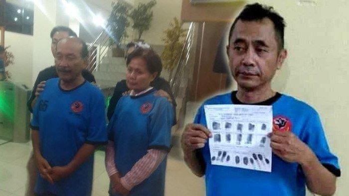 Dinyatakan Waras, Polisi Lanjutkan Penyidikan Tiga Tersangka Sunda Empire