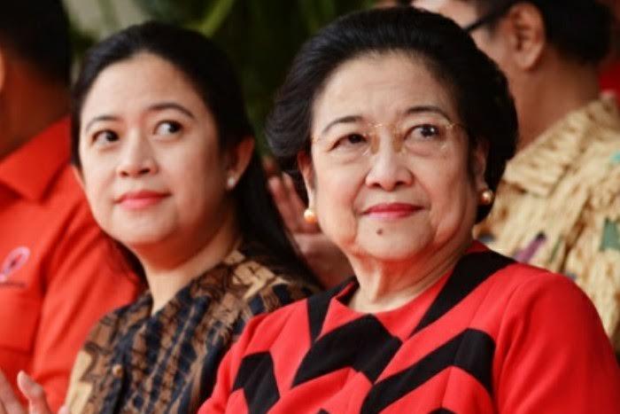 Sentilan Mega ke Jokowi
