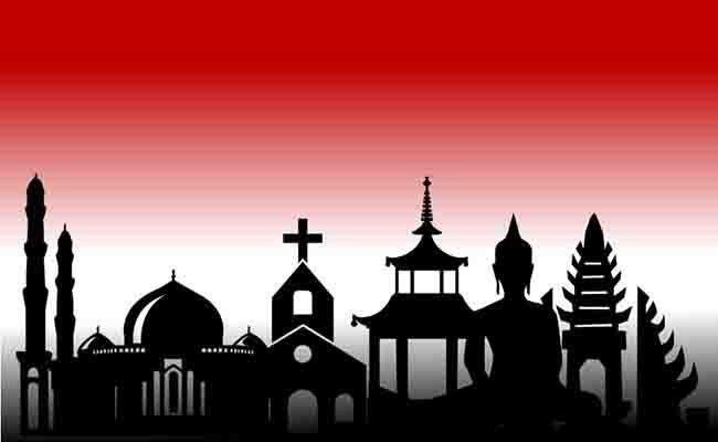 Gila Agama, Mabuk Pancasila