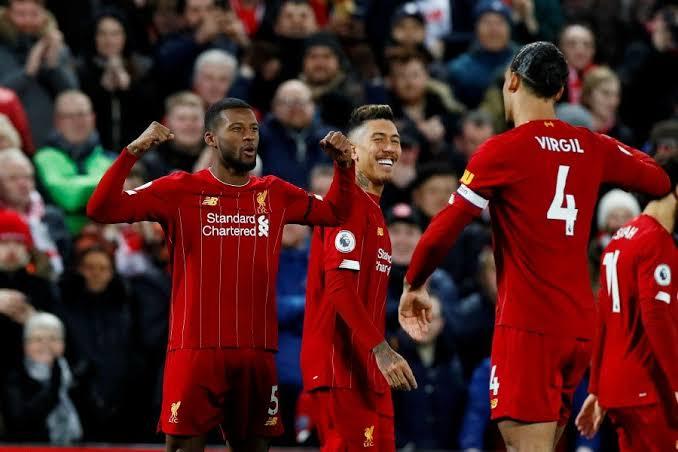 Sanggupkah 4 Tim Tunda Pesta 'Kepagian' Liverpool?