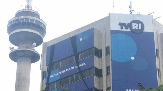 Ketua Dewas TVRI: Pemilihan Dirut TVRI Dilanjutkan Nanti