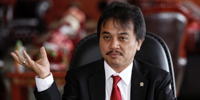 Roy Suryo Mundur dari Partai Demokrat