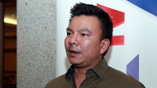 Tak Terima Divonis 11 Tahun Penjara, Jerry Aurum Ajukan Banding