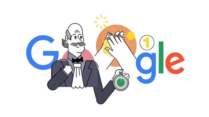 Mengenang Ignas Semmelweis, Pelopor Cuci Tangan Guna Cegah Penyakit