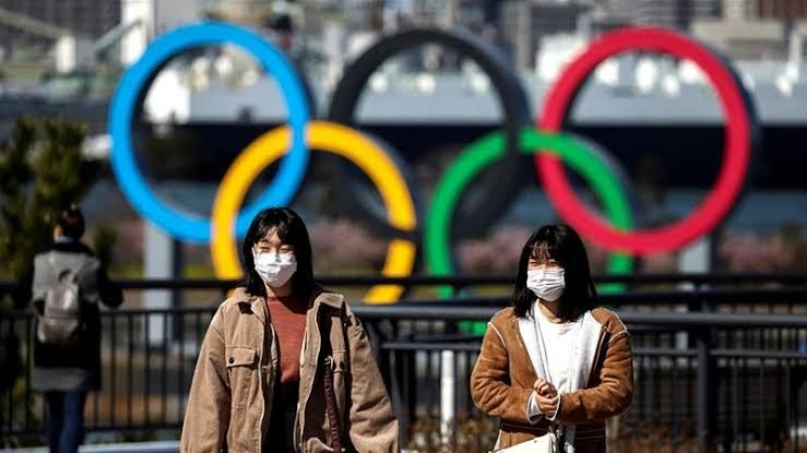 Resmi Ditunda, Jepang Bentuk Gugus Tugas Reorganisasi Olimpiade 2020