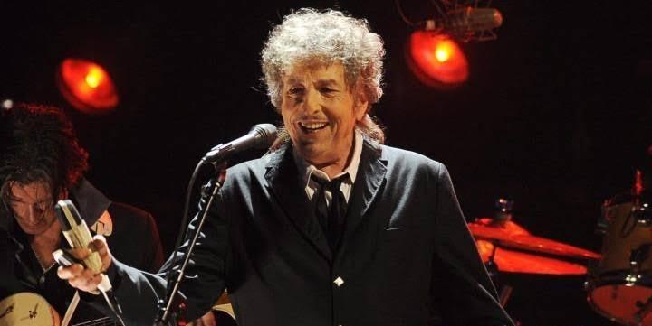 Bob Dylan Rilis Lagu Berdurasi 17 Menit Mengenai JFK