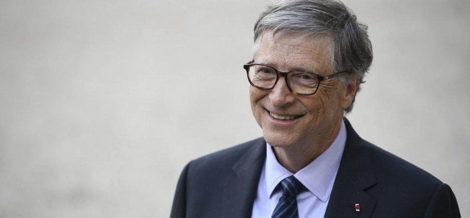 Bill Gates Minta Trump Tutup Amerika Segera