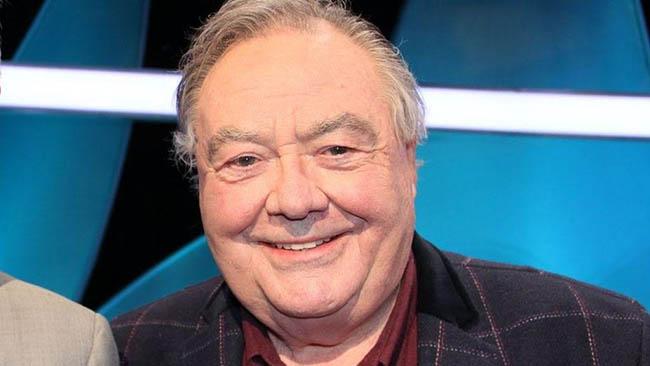 Komedian Inggris Eddie Large Meninggal Setelah Terpapar Virus Corona