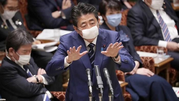 Jepang Bakal Umumkan Keadaan Darurat Virus Covid-19