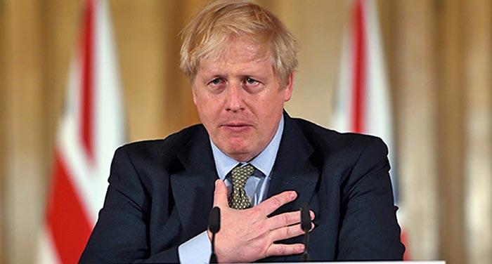 Memburuk, PM Inggris Dipindahkan ke ICU