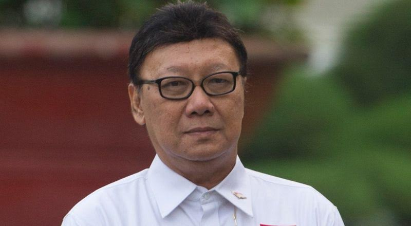 Tjahjo Kumolo: Belum Ada Produk Hukum yang Bolehkan Warga Usia di Bawah 45 Tahun Kembali Bekerja