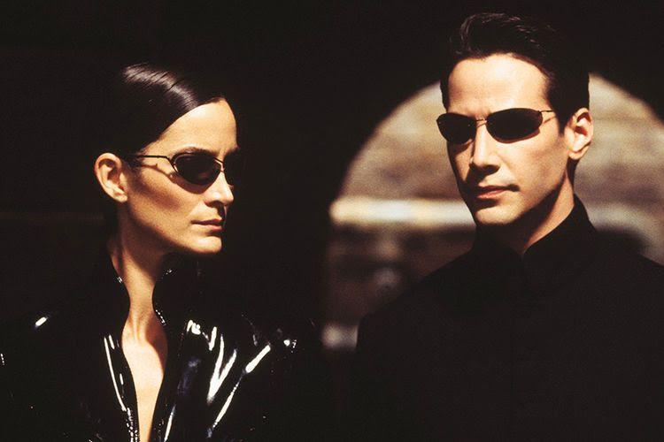 'Matrix 4' Akan kembali Syuting di Berlin Awal Juli 2020