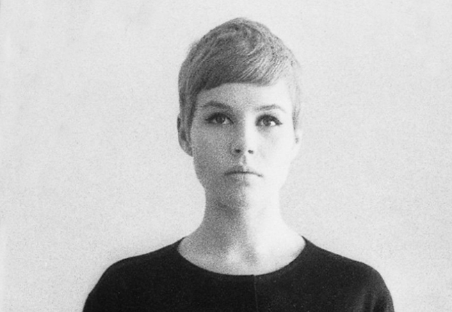 Astrid Kirchherr Fotografer The Beatles Tutup Usia