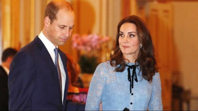 Rekrut Mantan Staff Meghan, Kate Middleton-William Ubah Akun Medsos