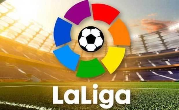 Liga Spanyol Bergulir Lagi 8 Juni