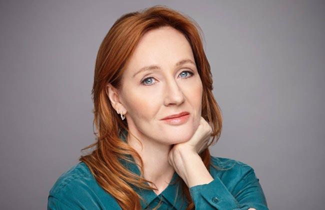 JK Rowling Kesal dengan PM Inggris